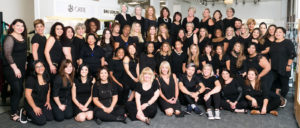 Progressions Salon Spa Team