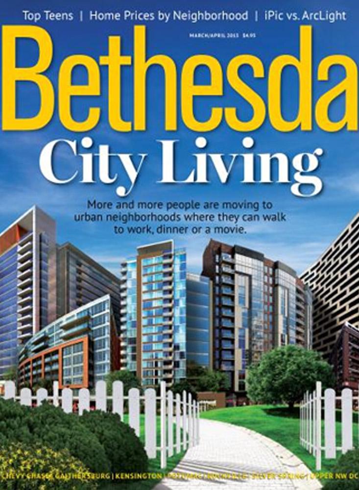 Bethseda Magazine