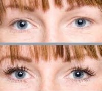 Eye Lash Extensions - Progressions