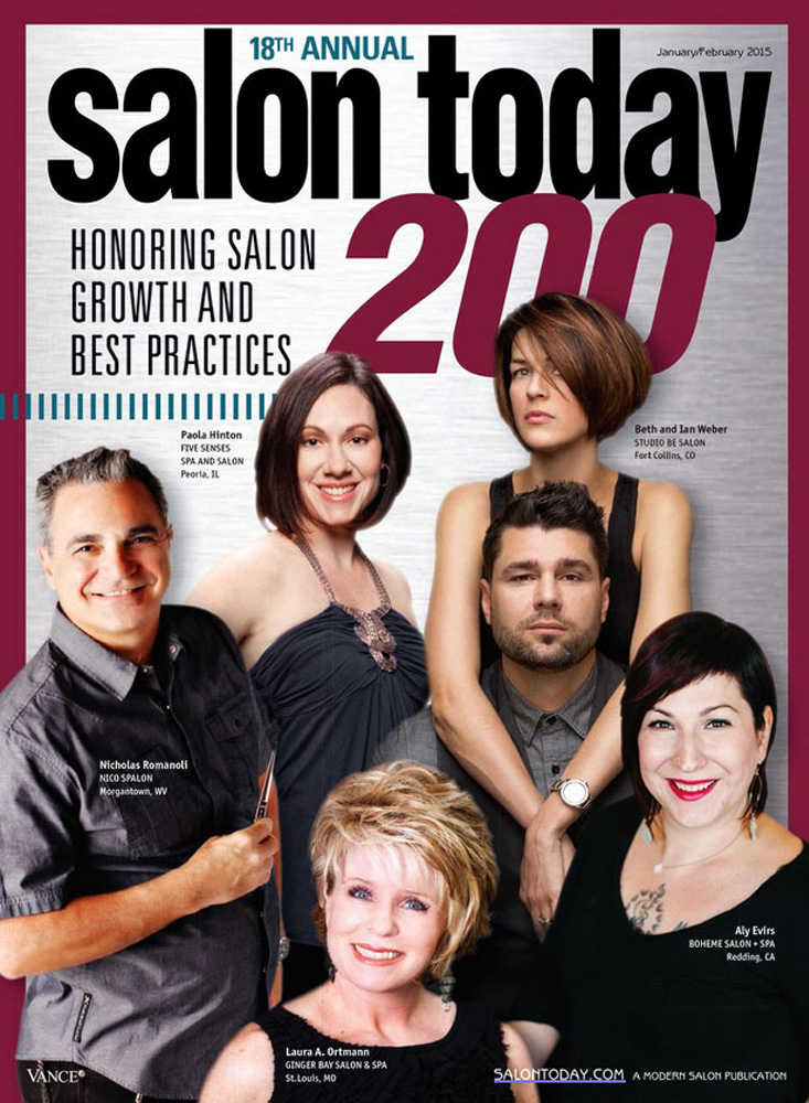 Salon Today 200 2015