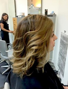 The Best Blow Dry in Bethesda!