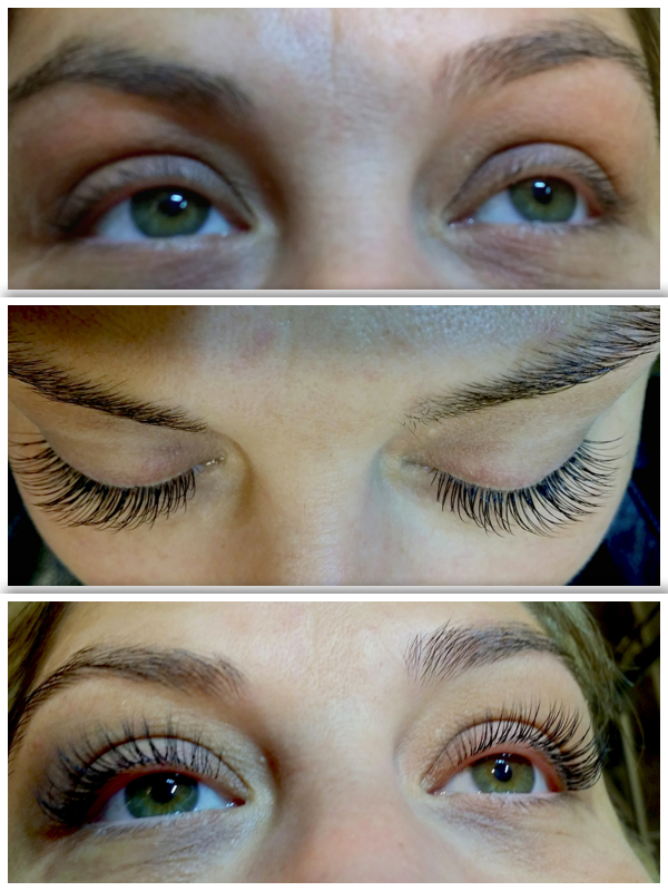 Lash Extensions - Progressions, Bethesda MD