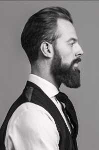 Men's Grooming & Beard Care