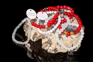 chavez for charity bracelets valentines day gift