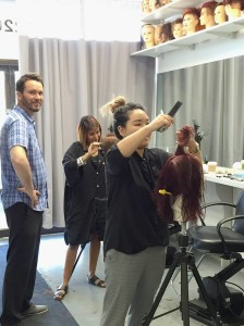 progressions-salon today 200 award winning salon in Rockville Md Best salon education