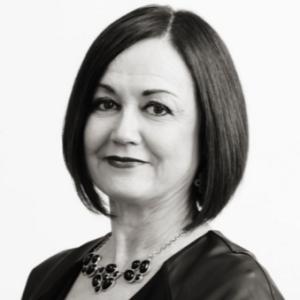 Linda Gottlieb at Progressions
