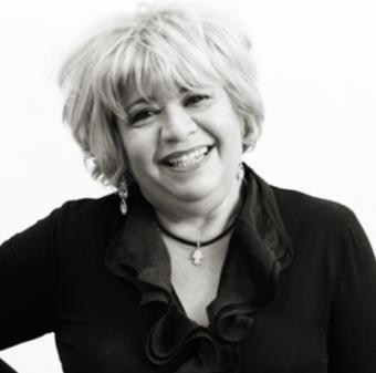 Rita Buzilo at Progressions