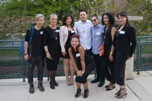 Progressions salon spa store - giving back - rockville md