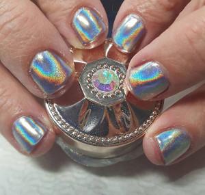 Source: Progressions Salon Spa Store, Nails by Estela