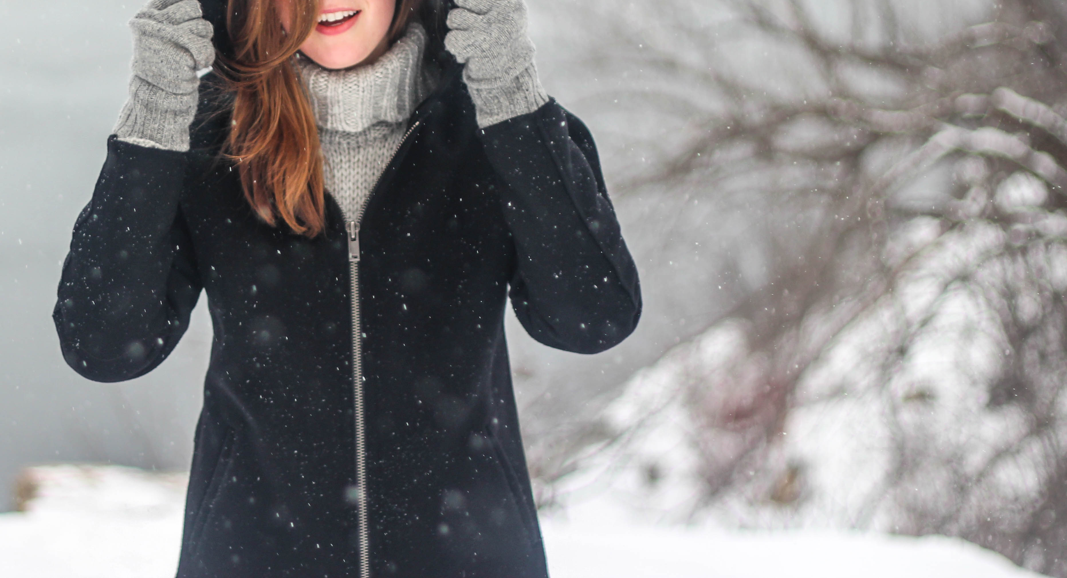 Winter Rituals for Healthy Skin and Scalp