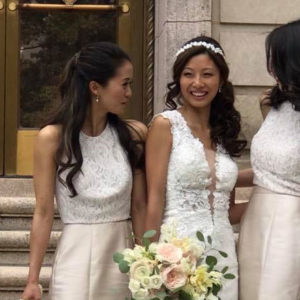 The Only Bridal Beauty Timeline You'll Ever Need