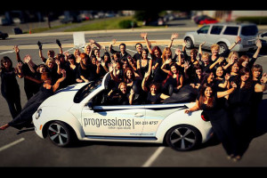 Progressions Salon Spa Store - The Best Salon in Rockville and Bethesda