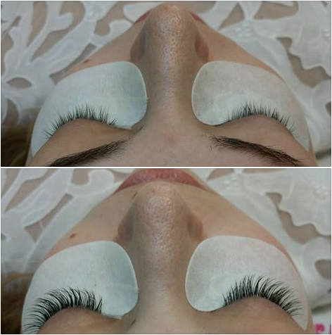 Lash Extensions - Progressions Bethesda, MD