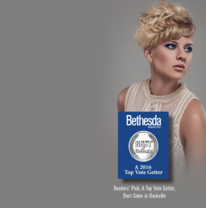 Thanks for voting us best of bethesda