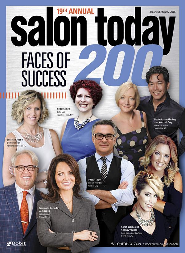 Salon Today 200 2016