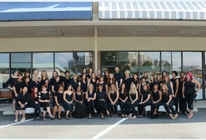 Progressions Salon Spa Store - The Best Team in Rockville and Bethesda