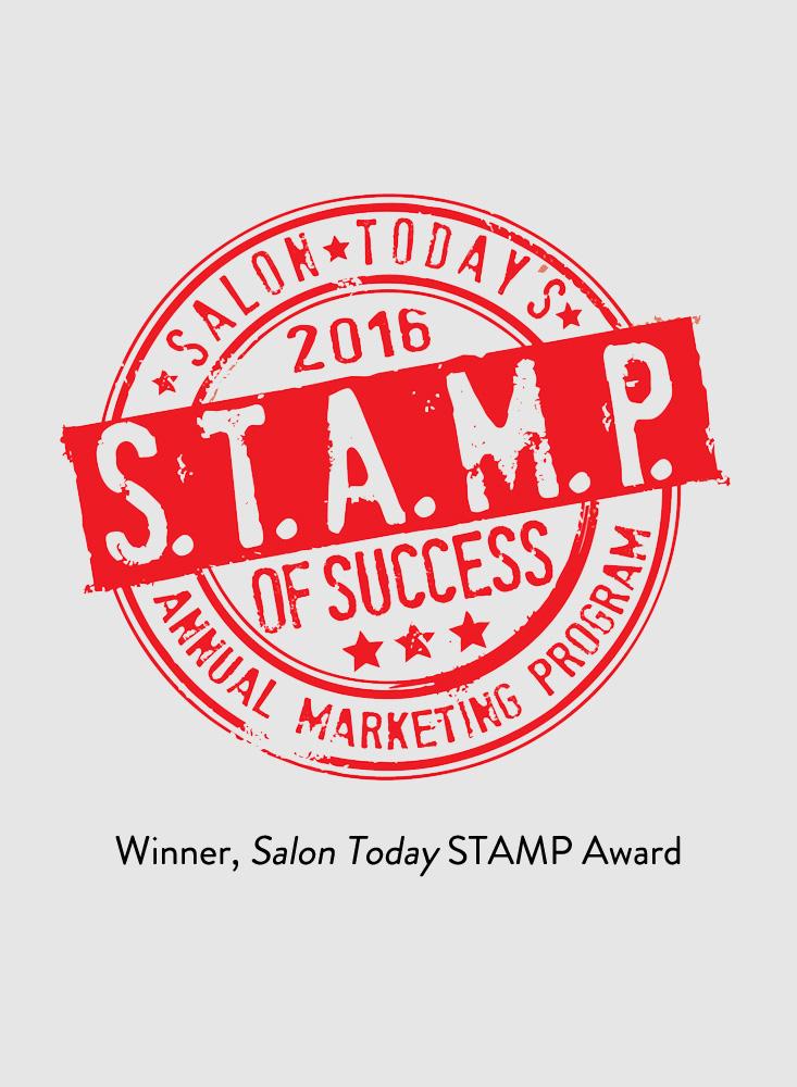 Salon Today STAMP – 2016