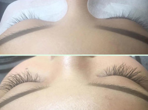 Source: Progressions Salon Spa Store, Lashes by: Zsameria