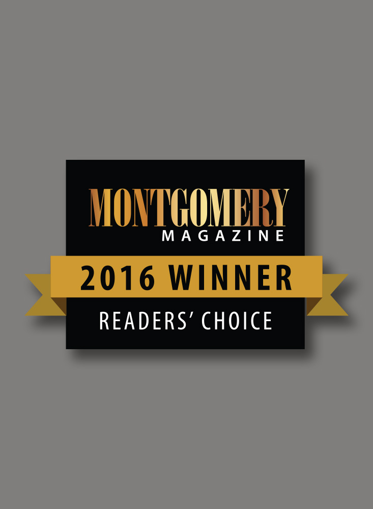 Montgomery Magazine 2016 Readers Choice