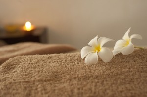 relaxation and wellness