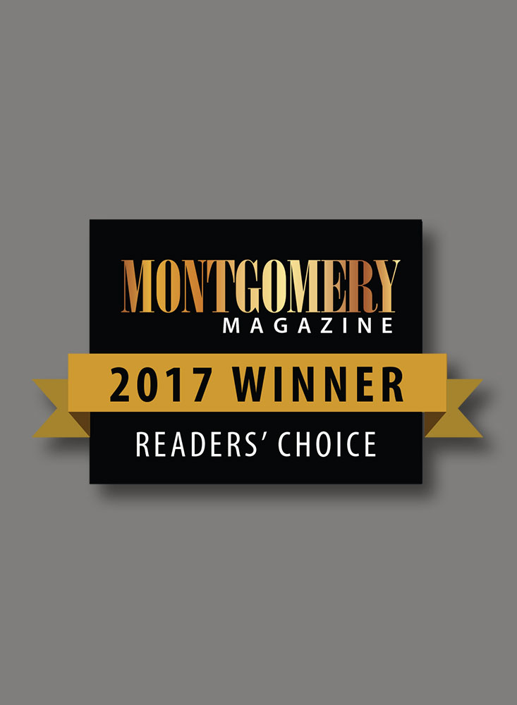Montgomery Magazine Best of Win 2017