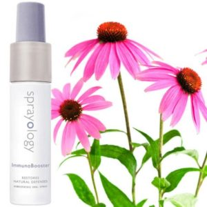 Progressions Salon Spa Store - Immuno Booster Echinacea