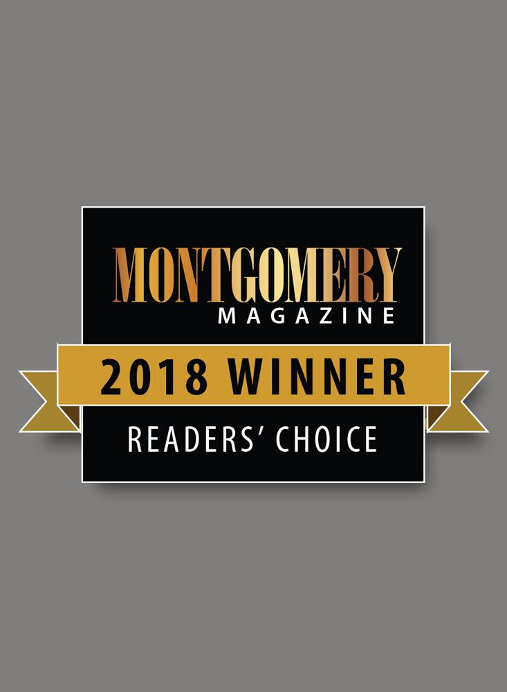 Montgomery Magazine Best of Win 2018
