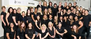 Progressions Salon Spa Store - Our Team