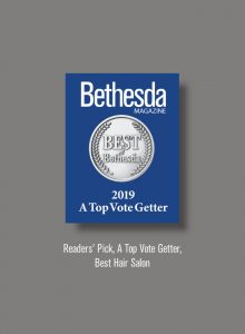 2019 Best of Bethesda - A top vote getter