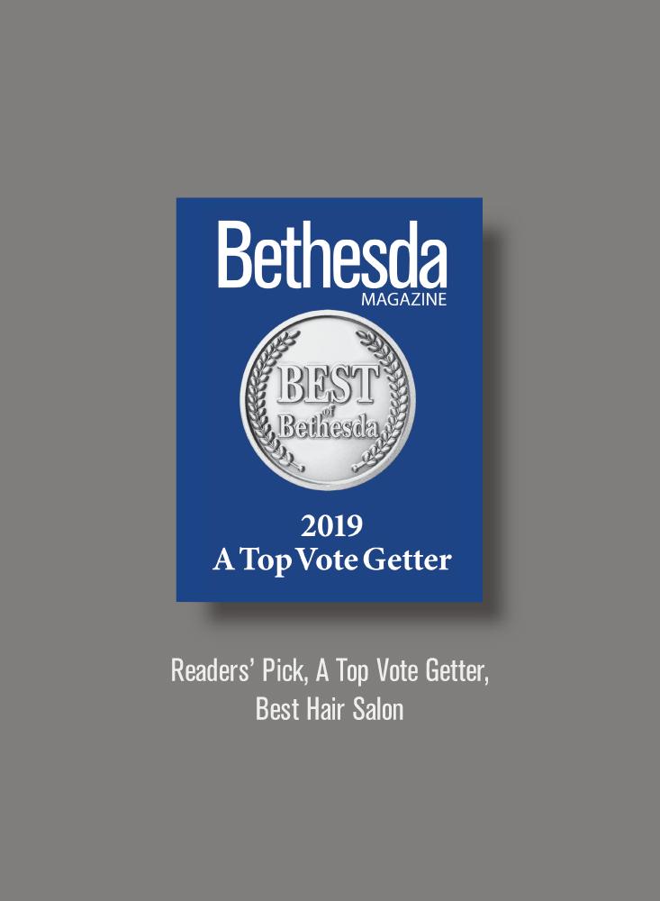 2019 Best Salon in Rockville