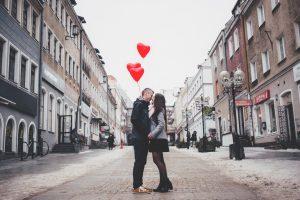 Progressions Salon Spa Store - Valentine's Day