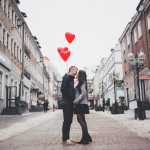 Valentine's Day gifts to spread the love to her, him and YOU