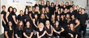 Progressions Salon Spa Store - Team
