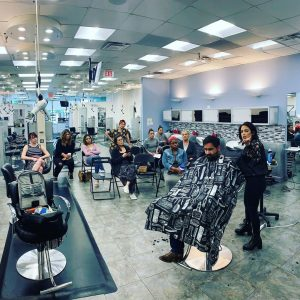 Progressions Salon Spa Store - Best salon in Rockville