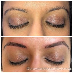 Our Brow Expert Answers Your Q's About Microblading