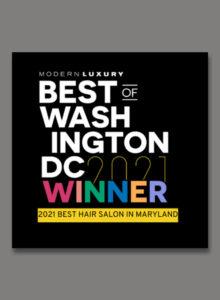 Best of Washington 2021
