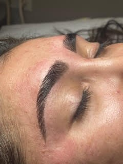 Brow Lamination: Changing the Brow Game